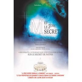 M et le 3eme secret : le secret de Fatima enfin révèlé