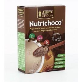 Nutrichoco, boite de 250 g