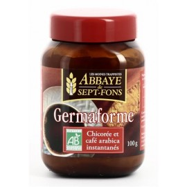 Germaforme Bio, pot de 100 g