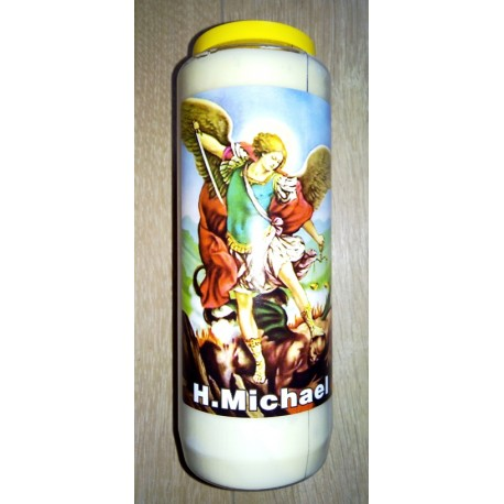 Saint Michel archange - neuvaine