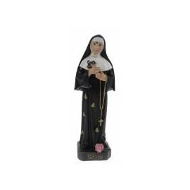 Sainte Rita (avec abeilles), 15 cm