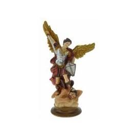 Saint Michel, 15 cm