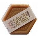 Savon hexagonal, 100 g