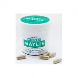 Plantes de Maylis détoxifiante - 100 gélules