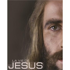 La vie de Jésus DVD + Bluray
