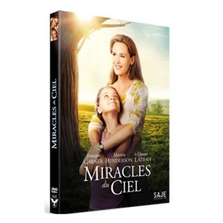 Miracles du Ciel - DVD