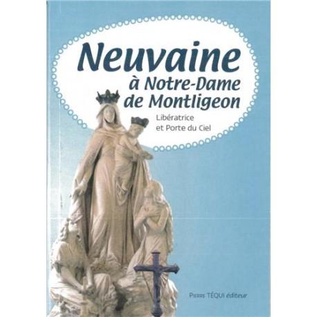 Neuvaine à Notre Dame de Montligeon