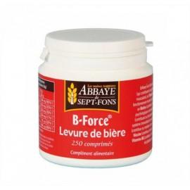 Complément Alimentaire B-Force, boite de 250 comprimés