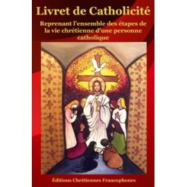 Livret de Catholicité