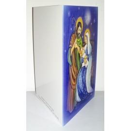 Carte de Noël n°3