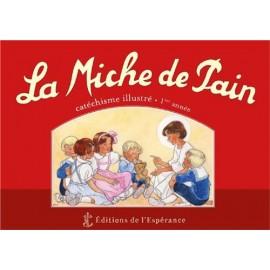 """Parcours catéchétique """"La miche de pain"""""""