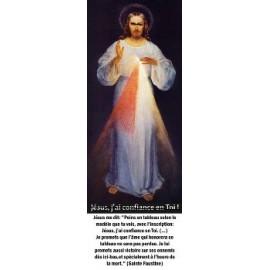 Jésus Miséricordieux